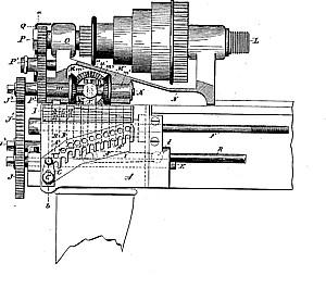 us patent  519 924